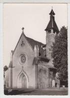 46 - FIGEAC - L'Eglise Des Carmes - Figeac