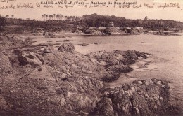 Saint Aygulf--rochers De Bon Accueil - Saint-Aygulf