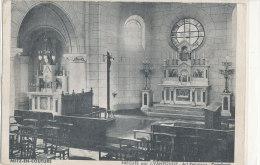 METZ EN COUTURE  Intérieur De L'Eglise - France