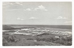 United States Territories, Western Pacific Ocean, Mariana Islands, Guam, Asan (Assan), Photo Postcard - Guam