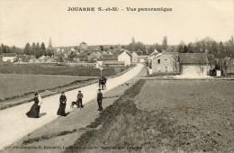 20.  JOUARRE - Autres Communes