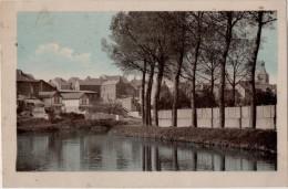 Berlaimont Les Bords De La Sambre - Berlaimont