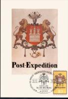 Bund MK 948 Tag Der Briefmarke (2) - [7] República Federal