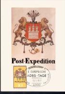 Bund MK 948 Tag Der Briefmarke (3) - [7] República Federal