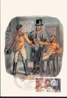 Bund MK 1154 Tag Der Briefmarke - BRD