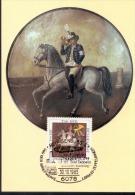 Bund MK 1192 Tag Der Briefmarke - BRD