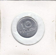 10 FILLER Alu 1984 Qualité+++++++++++++++ - Hungría