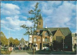 NL.- Bussum. Gereformeerde Wilhelminakerk. 2 Scans - Bussum