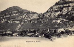 VEYRIER Et Le SALEVE - Veyrier