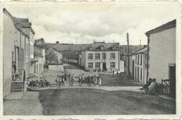 Warmifontaine - Le Centre- Farandole Enfantine ( Voir Verso ) - Neufchâteau