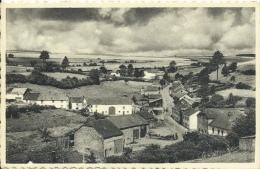 Burg-Reuland - Panorama ... De La Localité ( Voir Verso ) - Burg-Reuland