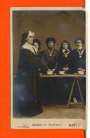 Madame La Supérieure - O.E.P. Couvent - Cartes Postales