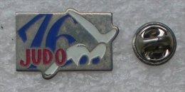 JUDO 76   RRR    057 - Judo