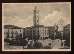 PESCARA - 1940 - PIAZZA VITTORIO EMANUELE - Pescara
