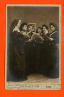 La Leçon De Chant - O.E.P. (couvent) Femmes - Cartes Postales