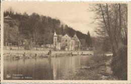 Hampteau - Château De Héblon  ( Voir Verso ) - Hotton