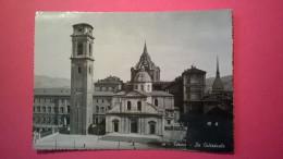Torino - La Cattedrale - Churches