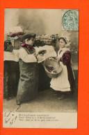 Enfants - Ah! Le Joli Petit Marchand Série 553-2 - Enfants