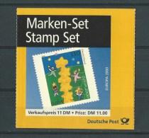 Allemagne: Carnet 1946 **  Europa 2000 - Europa-CEPT