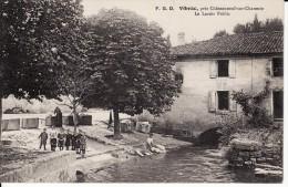 VIBRAC - Le Lavoir Public - Other Municipalities