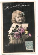 Enfant Heureuse Année -  TTBE - Neujahr