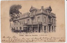 YVOIR HOTEL DES TOURISTES - Yvoir