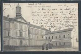 - CPA 18 - Bourges, Petit Séminaire St-Célestin - Bourges