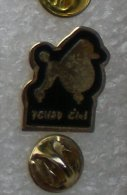TCHAO CLUB CANICHE           RRR   082 - Animaux