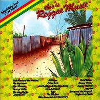 * 2LP *  THIS IS REGGAE MUSIC (Holland 1977) - Reggae
