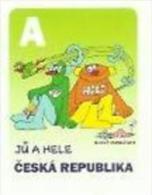 CZ 2014-809 Jů And Hele, CZECH REPUBLIK, 1 X 1v, MNH - Kind & Jugend