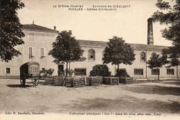 20.  RIVALES - Usines Coursange - Dieulefit