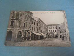 10541 -  Motta Di Livenza, Via Maggiore - Other Cities