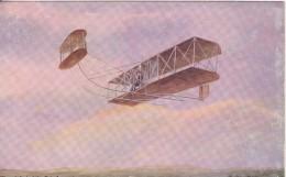 The Wright Biplane - ....-1914: Precursori