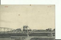 RO33  --  ARAD  --  UJ HID  --  LE PONT, BRIDGE - Romania