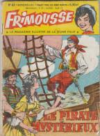 FRIMOUSSE  BIMENSUEL N° 81 EDITIONS DU CHATEAUDUN - Books, Magazines, Comics