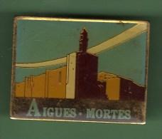 AIGUES-MORTES *** (1038) - Steden