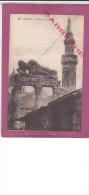 DAMAS .- L' Arc De Triomphe - Syria