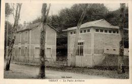 CPA ORSAY , Le Puit Artésien - Orsay