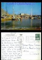 5601-85-0416       Saint Jean De Monts, La Plage Vers L'école De Voile - Saint Jean De Monts