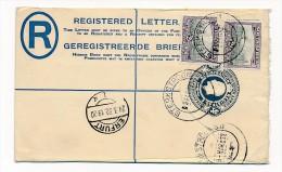 Süd Afrika  Brief Nach Thüringen    ( Bc1412 ) Siehe Scan ! - South Africa (...-1961)
