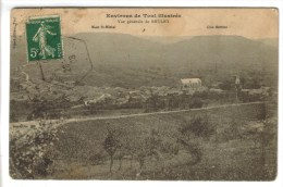 CPA BRULEY (Meurthe Et Moselle) - Vue Générale - Francia