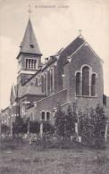 RUYSBROEK : L'église - Sint-Pieters-Leeuw