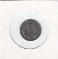 1 RAPPEN Zinc HELVETIA 1946 B Quaité+++++++++++++++++++ + - Zwitserland