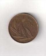 Pièce : Belgique, 20 Fr, 1980 - 07. 20 Francs