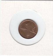 1 RAPPEN Bronze HELVETIA 1950 B Qualité++++++++++++++++++ + + - Zwitserland