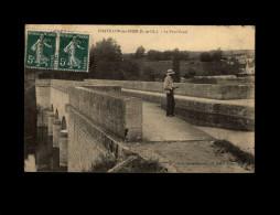 41 - CHATILLON-SUR-CHER - Pont Canal - Otros Municipios