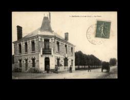 41 - SALBRIS - La Poste - Facteurs - Salbris