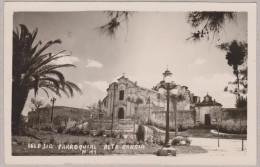 ALTA GRACIA 1939-V-15 Buenos-Aires Iglesia Parroquial #11 - Argentine