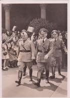 Mussolini - Hitler 1940 - Personaggi Storici