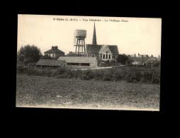 41 - SAINT-VIATRE - Château D'eau - France
